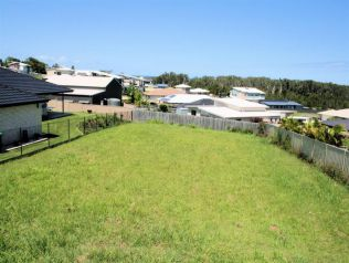Property in Corindi Beach - Sold for $148,000