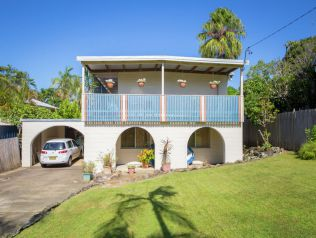 Property in Emerald Beach - Sold for $417,500