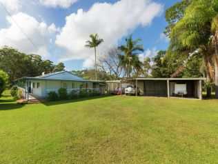 Property in Corindi Beach - Sold for $460,000