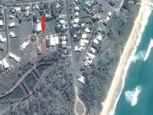 Property in Corindi Beach - Sold for $242,000
