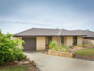 Property in Corindi Beach - Sold for $422,500