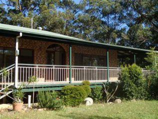 Property in Upper Corindi - Leased