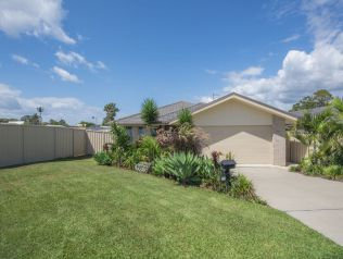 Property in Corindi Beach - Sold for $490,000