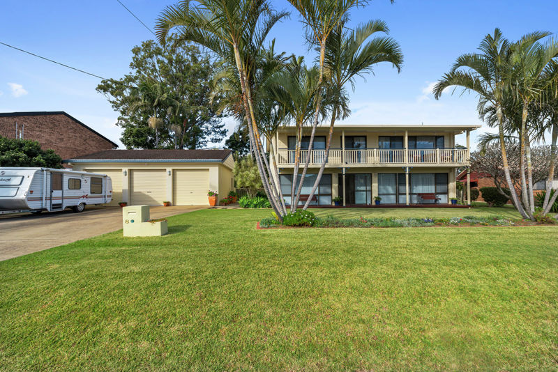 Property in Woolgoolga - $649,000