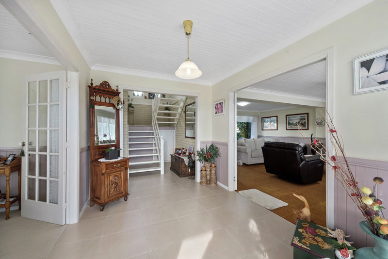 Open for inspection in Woolgoolga