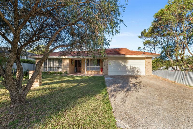 Property in Woolgoolga - Sold for $500,000