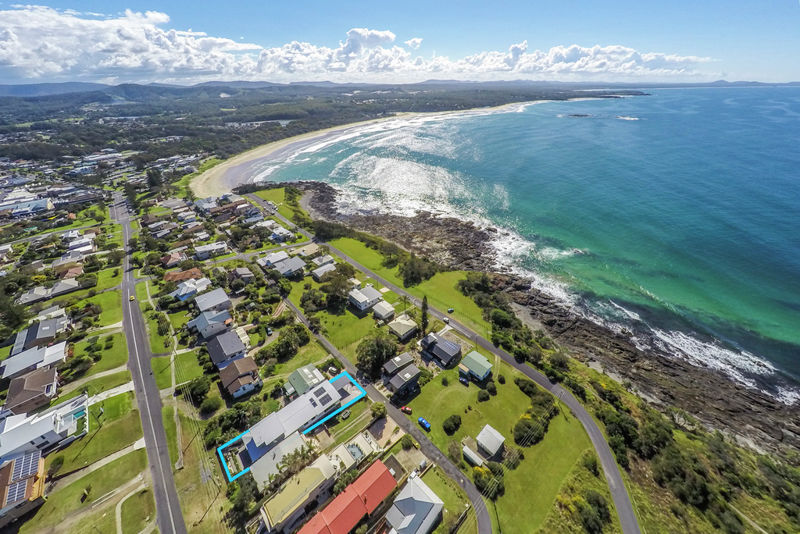 Real Estate in Woolgoolga