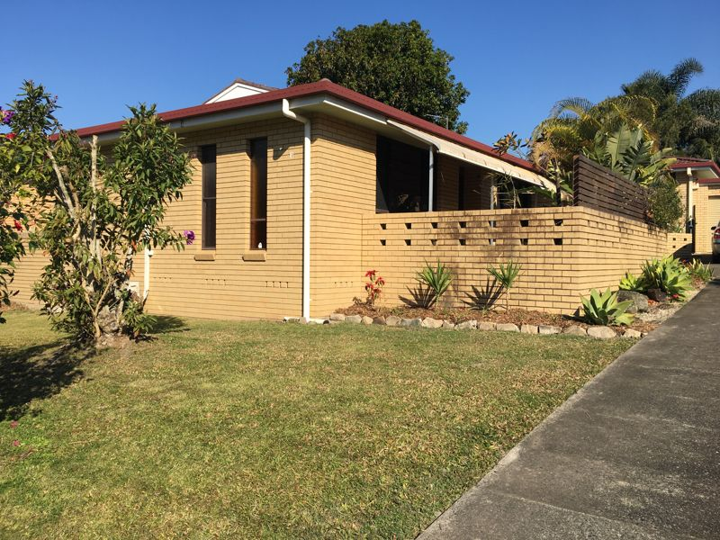 Property in Coffs Harbour - Leased for $330