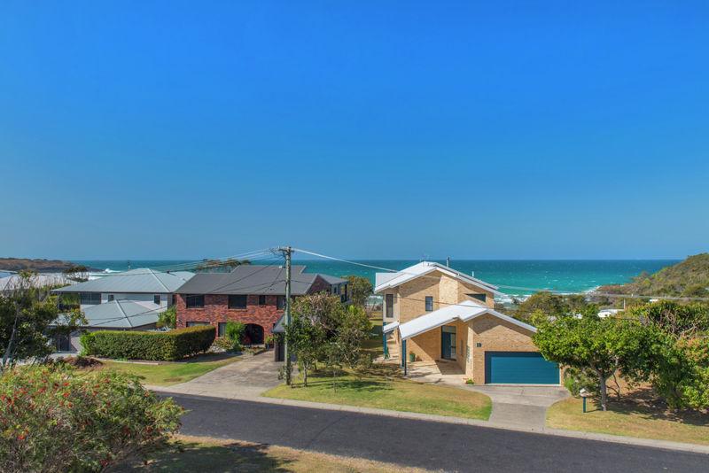 Arrawarra Headland real estate For Sale