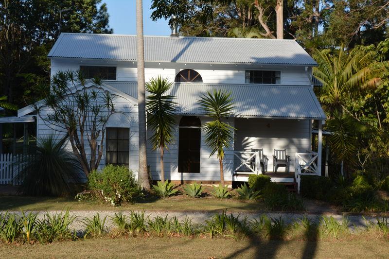 Property in Woolgoolga - $490 per week