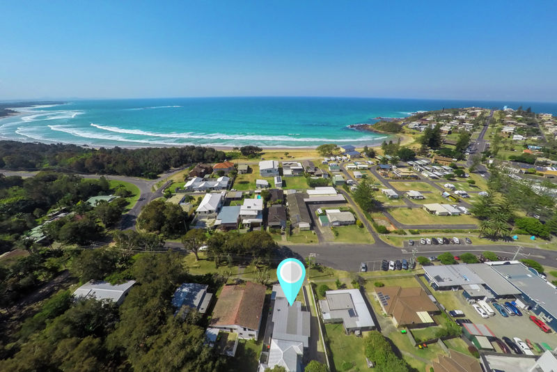 Property in Woolgoolga - $525,000