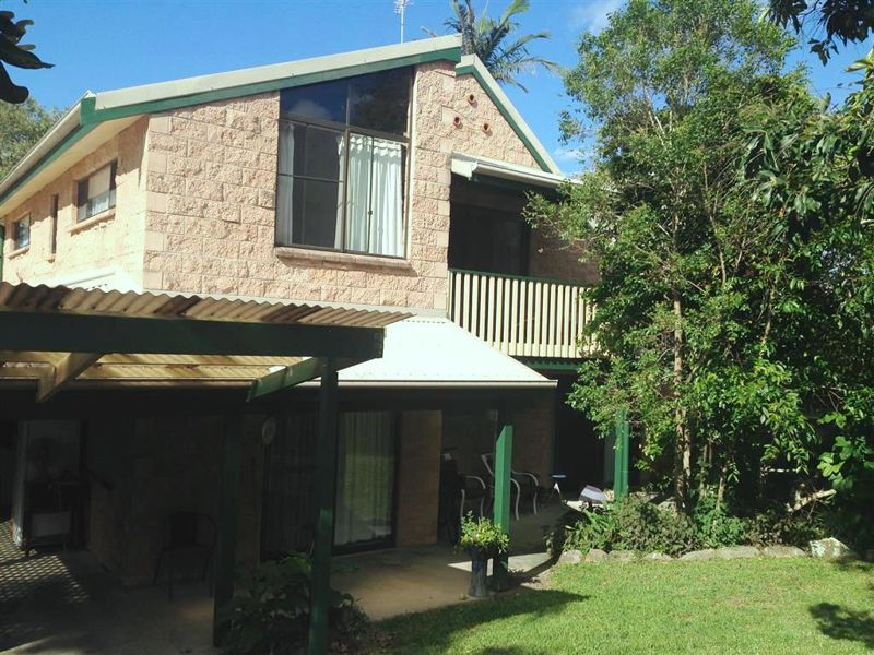 Property in Emerald Beach - Leased