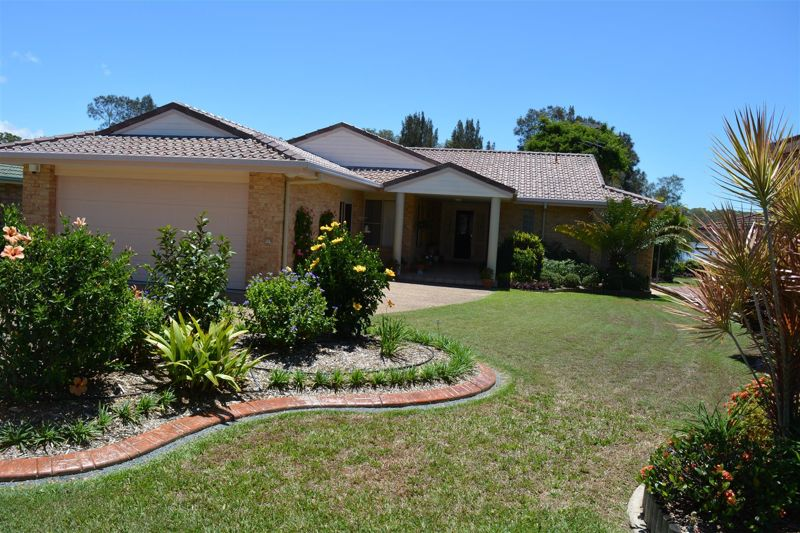 Property in Woolgoolga - Sold for $935,000