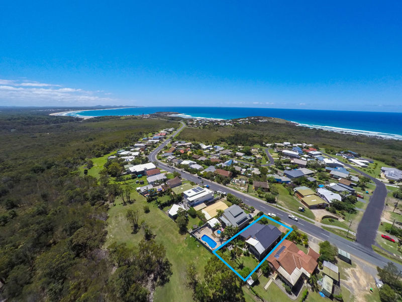 Arrawarra Headland real estate For Sale