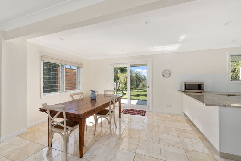 Open for inspection in Arrawarra Headland