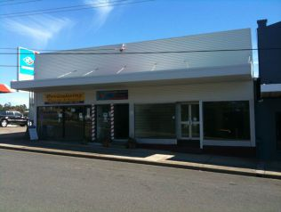 Property in Woolgoolga - $1100 monthy plus outgoings
