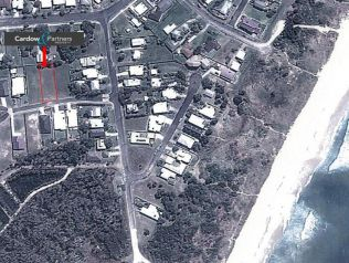 Property in Corindi Beach - Sold for $245,000