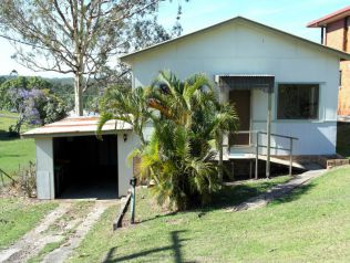 Property in Woolgoolga - Leased