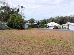 Property in Corindi Beach - Sold for $252,000