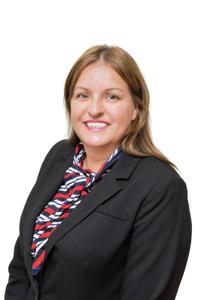 Rachel Cawte