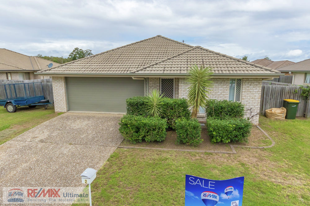 Property in Caboolture - Sold for $327,000