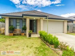Property in Rothwell - Sold for $395,000