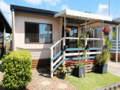 Property in Thorneside - Sold for $114,500