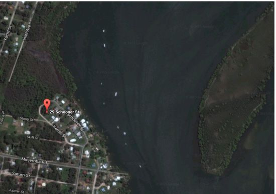 Russell Island Properties For Sale