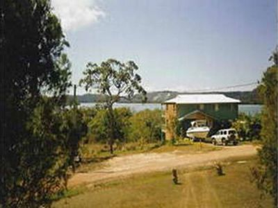 Property in Russell Island - Offers Over $60,000