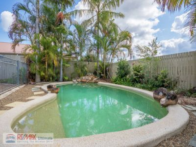 Property in Caboolture - Sold for $320,000
