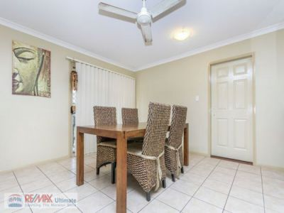 Property in Rothwell - Sold for $385,000