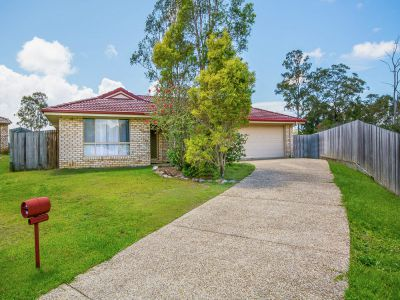 Property in Morayfield - Sold for $305,000