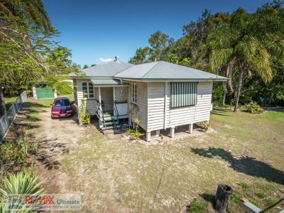 Property in Beachmere - Sold for $335,000