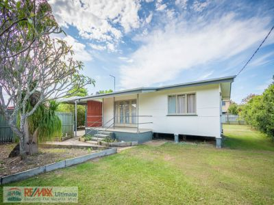 Property in Caboolture - Sold for $270,000