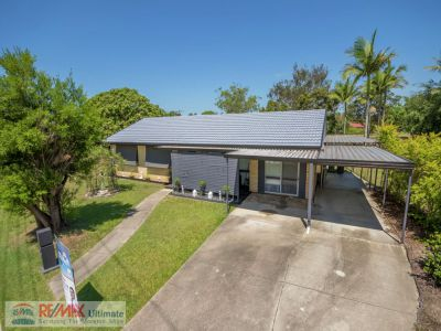 Property in Caboolture - Sold for $279,000