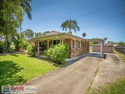 Property in Caboolture - Sold for $275,000