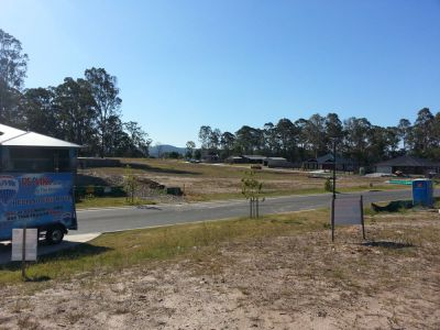 Property in Upper Caboolture - Sold for $245,000