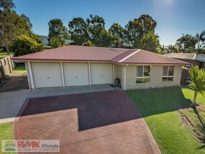 Property in Morayfield - Sold for $380,000