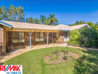 Property in Upper Caboolture - Leased