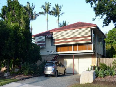 Property in Caboolture - Sold for $285,000