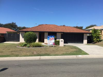 Property in Mango Hill - Sold for $501,000