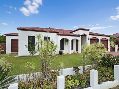 Property in Mango Hill - Sold for $560,000