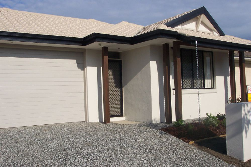 Property in North Lakes - Leased