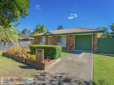 Property in Narangba - Sold for $365,000