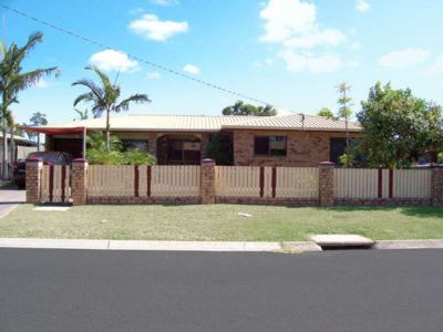 Property in Beachmere - Sold for $305,000