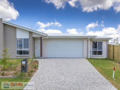 Property in Morayfield - $335 Weekly