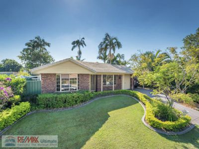 Property in Caboolture South - Sold for $350,000