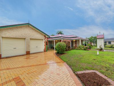 Property in Mango Hill - Sold for $500,000