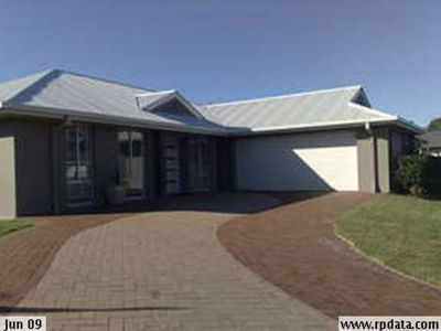 Property in Mango Hill - Sold for $600,000