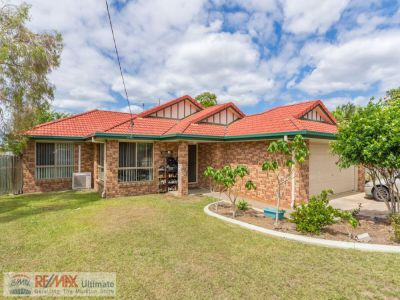 Property in Deception Bay - Sold for $360,000